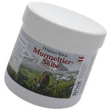 ORIGINAL RÖCK MURMELTIERSALBE | MARMOT OINTMENT | 250 ml (€ 12,76 pro 100 ml)