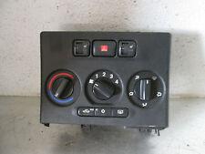 Opel Astra G Klimabedienteil Bj 2000 26102000