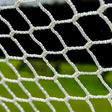 5mm Lacrosse Goal Net - An Ideal Replacement Or Upgrade [Net World Sports]