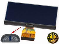 KOMBIINSTRUMENT ANZEIGE LCD DISPLAY FÜR MERCEDES A B CLASS TACHOMETER 7V FPC