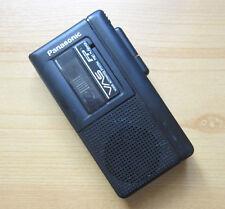 PANASONIC RN-104 Microcassette Recorder Diktiergerät Micro-Kassetten-Rekorder