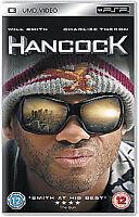 Hancock Sony PSP UMD Film **FREE UK POSTAGE!!**