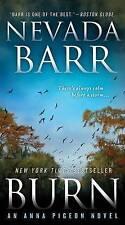 Burn by Nevada Barr (Paperback / softback, 2011)