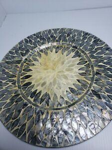 Pier 1 Decorative Plate