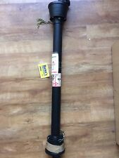 Grass Topper Medium Duty Series 4 T40 Safety PTO Drive shaft 1100mm