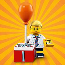 LEGO Minifigures Series 18 #16 Birthday Party Boy