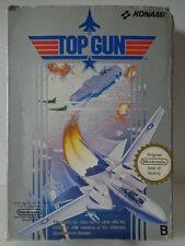 Nes juego-Top Gun (con embalaje original/sin Inst.) (PAL) 10636732