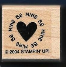 Custom Personalized Logo Wood Mounted Rubber Stamp Envelope Seal-PSW-147A