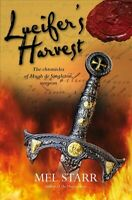 Lucifer's Harvest, Paperback by Starr, Mel, Brand New, Free P&P in the UK