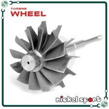 KKK K27 P/N 5327-120-2109 5327-120-2110 5327-120-2113 Turbo Turbine Shaft Wheel