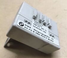 2001 - 2003 BMW 530i 540i 5 Seriers E39 Door Alarm Module Sensor OEM