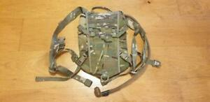 British Army Issue Latest Virtus MTP Rider 3 L Hydration Camelbak Brand New