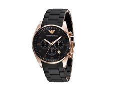 Emporio Armani Sportivo AR5905 Wrist Watch for Men Brand new 2018 Top Quality