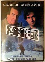 29th STREET (DVD, 2005) Comedy / USA DVD VERSION / Factory Sealed / R1