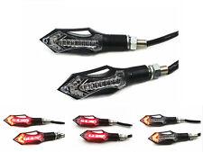 Arrow LED TURN SIGNAL Indicator Running Brake Tail Light For Buell KTM Ducati