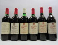Penfolds Cabernet Sauvignon Wines