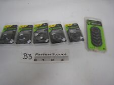Greenlee 1941-1 Replacement Blades & Greenlee 1941-5 (Total 10)