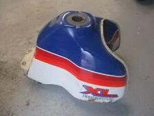 Réservoir essence pour Honda 600 XLL - XLM - XLLM - PD04