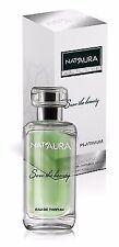 """Nat'Aura Eau De Parfum 30+ """"SAVE THE BEAUTY"""" 50ml"""