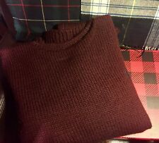 Polo by Ralph Lauren boatneck wool sweater (M)