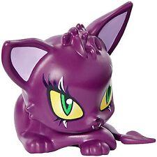 Monster High Vinyl Pet Doll Figures CRESCENT Figure Cat