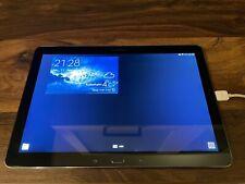 Samsung Galaxy Note Pro Tablet SM-P900 Schwarz 12.2 Zoll - 32 GB - Wi-Fi