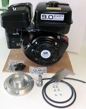 ROBIN Motor EX27 Umbausatz AGRIA 2400 NSU65 oder mit ILO252 Motor