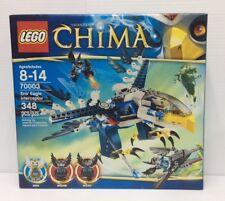 Lego 70003 Chima Eris Eagle Interceptor Set Retired MISB