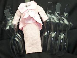 Vintage Barbie DOLL  DRESS FORMS ONLY - SET OF TEN - NEW!!