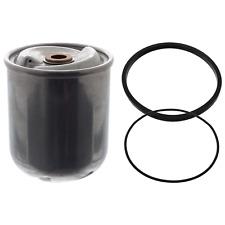 Oil Filter Inc Seal Rings Fits DAF CF 65 LF 45 E6CF OE 1376481 Febi 48791