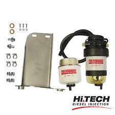 Fuel Filter Kit for Toyota Landcruiser 200 series FM614DPK Fuel Manager 2 micron