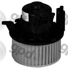 HVAC Blower Motor-GAS Global 2311830