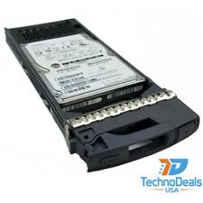"NetApp X422A-R5 /R6 108-00221 600GB 10K 6GB 2.5"" SAS Hard Drive"