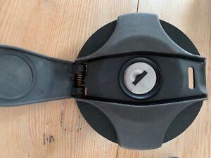 Vauxhall Cavalier MK2 Lock Set