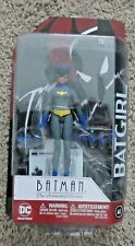 BATMAN THE ANIMATED SERIES BATGRIL DC COLLECTIBLES 5 INCH NEW ADVENTURES OF