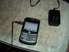 EUC FULLY WORKING & TESTED BLACKBERRY 8330 4.5.0.175 CELL SMART PHONE VERIZON