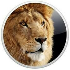 Mac OS X Lion Version 10.7.5  Bootfähige Install- / Recovery DVD