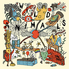Wild Animals - 'The Hoax' (Vinyl LP Record)