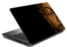 meSleep Buddha Laptop Decal- Laptop Skin- Size-14.1 -15.6 inch-LS-67-090