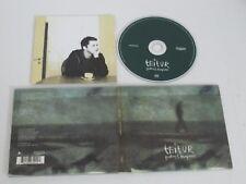 TEITUR/POETRY & AEROPLANES(UNIVERSAL 602498609453) CD ALBUM