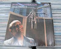 CHUCHO MARTINEZ GIL -MI PROPIA INSPIRACION- MEXICAN LP BOLERO
