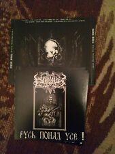 DUB BUK-rus ponad vse-CD-black metal
