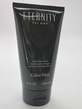 ETERNITY MEN by CALVIN KLEIN 5.0 FL oz / 150 ML After Shave Balm