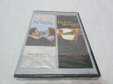 Brand New Sealed Before Sunrise/Before Sunset (Dvd, 2013, 2-Disc Set) Buy It Now