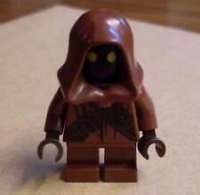 Lego Star Wars - Jawa ( 75059 ) Figur braun Java Tatoine Episode Ep. 4 IV Neu
