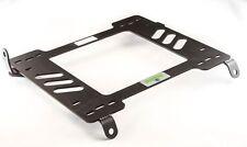 PLANTED SEAT BRACKET FOR 1990-93 ACURA INTEGRA DRIVER W/AUTO SEAT BELT RETRACTOR