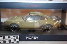 Porsche 911 (930) Turbo 3.3 • NEU • Norev • 1:18