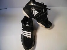 ADIDAS Women's T MAC 3.0 Basketball Shoes Sz 5 Black