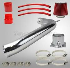 Short Ram Cold Air Intake Induction System Filter For Nissan 240SX S13 DOHC 2.4L