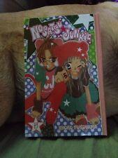 Nosatsu Junkie volume 5 ISBN 9781439550724 Library Binding, Hardcover